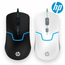 HP M100 Gaming Mouse (화이트)
